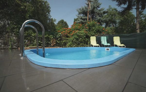 Pool / Schwimmbad
