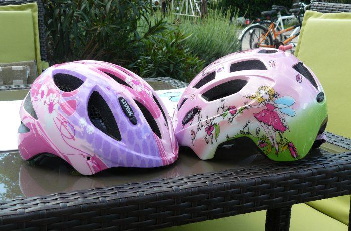 kerékpárkölcsönző-gyermek sisakok
